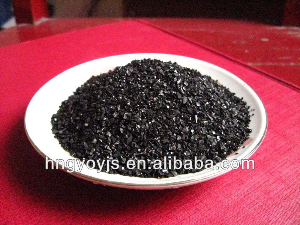 Perfect service make activated carbon coconut shell for rubber industry