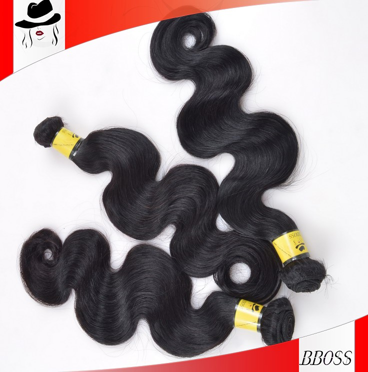 splendid top quality stick tip hair weft,hair weave bundles 3 PCs ombre,isis hair