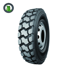 New Cheap Radial Truck Tires 11.00R20 for Mining and Mountain