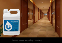 hotel household carpet liquid essence laundry detergent