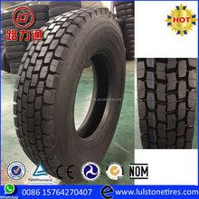 DOT Approvel Alibaba New Products 11R 22.5 Truck Tire 11R22.5 295 / 80R 22.5 11R24.5 Truck Tires For Sale