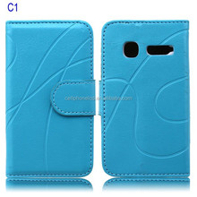 Hot Selling Mobile Phone Case for Alcatel One Touch Pop C1 Back Cover Case