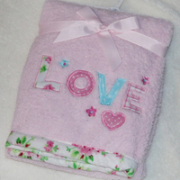 2016 cheap hot sell super soft fabric baby blanket throw