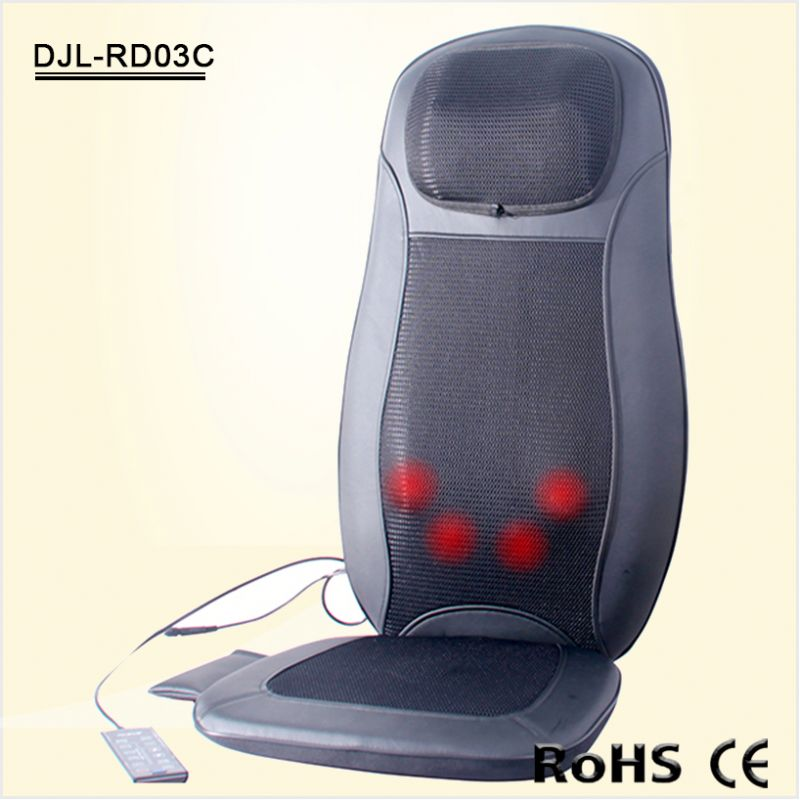 New model Healthcare cute design massage cushion small mass from China