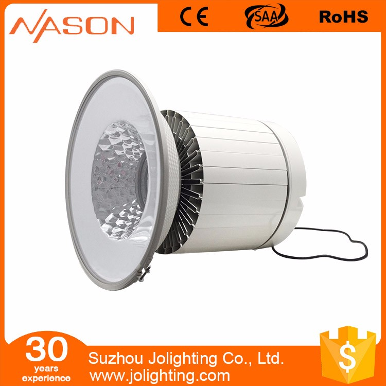 No Glare Energy Saving IP65 200W LED High Bay Light