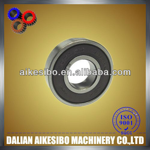 Dalian motorcycle crankshaft bearings engine bearing F8B
