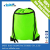 sport drawstring backpack bag Men's and women's outdoor sports bag