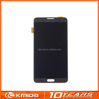 For samsung galaxy note 3 n9005 n9000 lcd with touch screen digitizer assembly