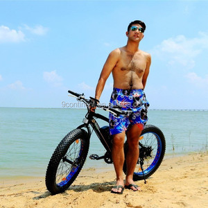 26 inch 350W fat tire electric mountain bikes with 36V 13AH fat tyre electric bike