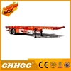 New design 40ft container chassis with low price