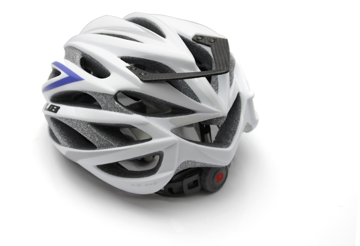 New Arrival bicycle cycling adult helmet with carbon sopiler GUB SV8+ wholesale