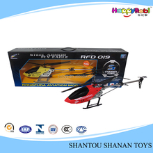 Wholesale 3.5 channel remote control wireless rc plane