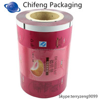 commercial food packaging new products