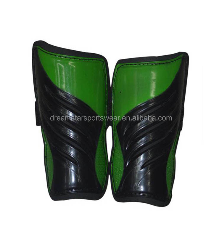 Factory Price High Quality Soccer Shinguards