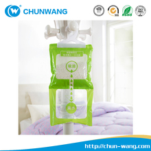 Dry cabinet Electric Dehumidifier Moisture absorber with hook for wardrobe