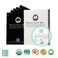 ERH skin care wholesale agent wanted worldwide whitening best moisturizing herbal essence face mask