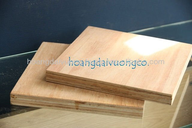 Container flooring plywood in Viet Nam
