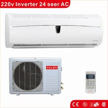 110V,220v/50HZ,60Hz Toshiba compressor MONO split air conditioner