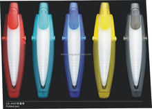 fold wholesale manufacturer plastic ballpoint pen A407 advertising