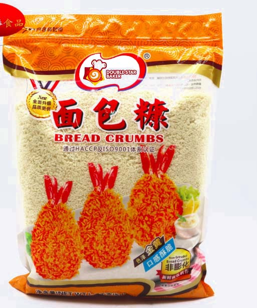 Breadcrumbs with factory price