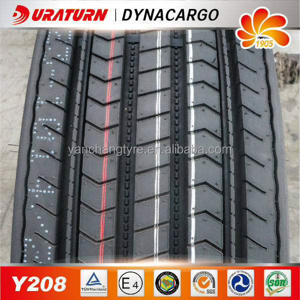 China Factory dump truck Tire hot sell used for Canada Market 11R24.5 track tires