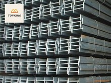 Hot rolled galvanized I-beam for sale/Made in China/High Quality