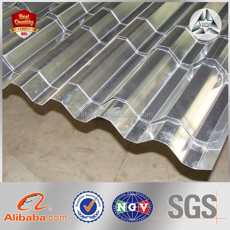 Corrugated Steel Sheet Galvanized Roofing Sheet SGCC,DX51D+Z Container Plate Steel Roof Tile for Prefab House