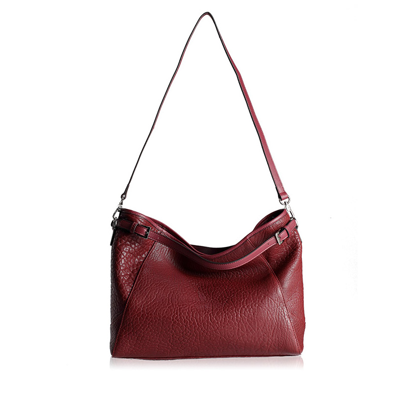 HOT! High Quality Genuine Leather Women Bags with Low Price