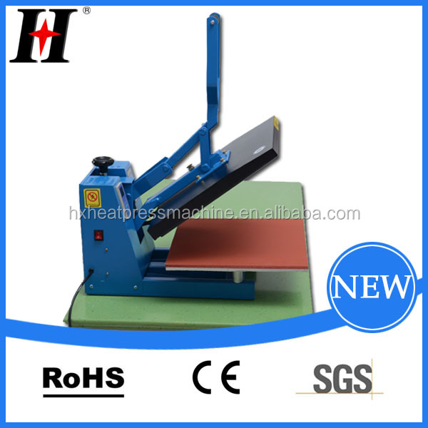 Lowest Price Screen Printing Machine T-shirt Press machine