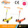 New fashion Child skooter kids scooter cool baby scooter for children