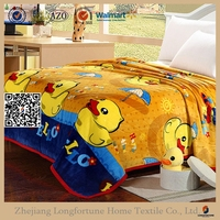 Manufactory walmart alibaba china home textile wholesale alibaba baby blanket