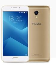 "Original Meizu M5 Note Global Firmware 4GB RAM 64GB ROM 2.5D Glass 4G LTE Cell Phone Helio P10 Octa Core 5.5"" FHD Fingerprint"