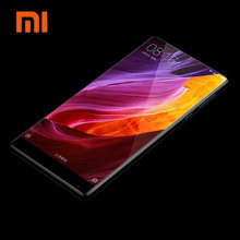 Alibaba Best Selling Mobile Phone Original Xiaomi Mi Mix 18k Gold 256G With High Quality