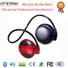 mini auriculares bluetooth headphone, sports headset, v4.0 stereo wireless bluetooth earphone