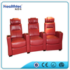 Living Room Furnishings Motion Home Theater Sofa Set Cinema Chair for sale