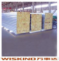 0.44mm plate external wall sandwich panel