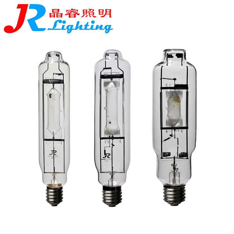 Quality metal halide lamp without ballast emergency lighting