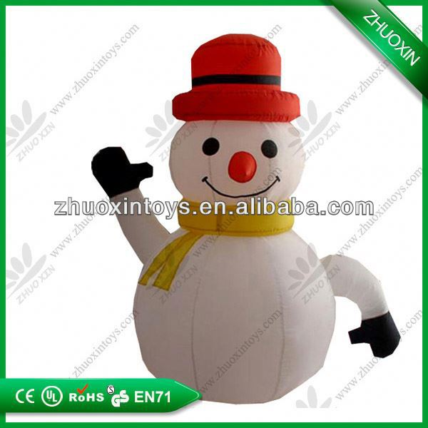 best quality inflatable christmas decorations,inflatable christmas father
