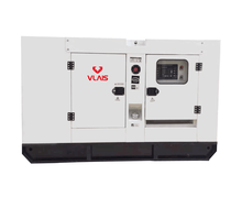 High quality 30kw AC three phase diesel generator silent diesel engine generator price in india