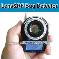 wholesale audio and video bug detector