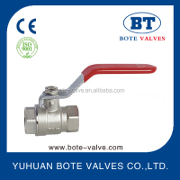 best seller brass grove ball valve