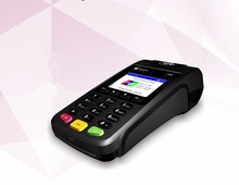 Mobile GPRS POS Terminal with printer NFC card reader POS Machine