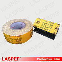 LASPEF PE protective film, protection film for high-pressure laminate, hot sale protective tape