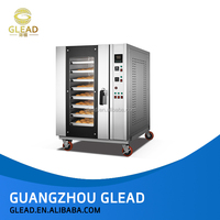 2016 Factory Price full-automatic electric conventional oven for bakery