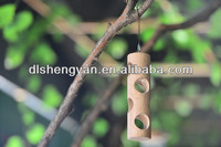 Small Wooden Craft Bird House Wholesale