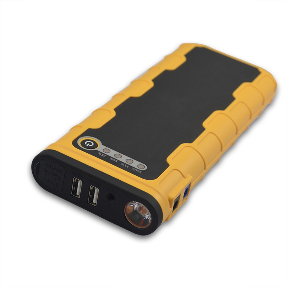 18000mah multi power bank jump start for 12v gasoline diesel vehicle