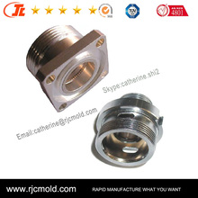 CNC parts for Copper parts,stainless steel part,aluminium part machining