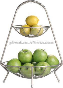 fruit picker hanging fruit basket