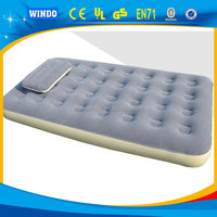 King size Inflatable air bed medical air mattress