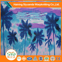 new design stretchy swimsuit fabric ripstop nylon fabric